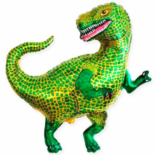 Шар Динозавр Тирекс