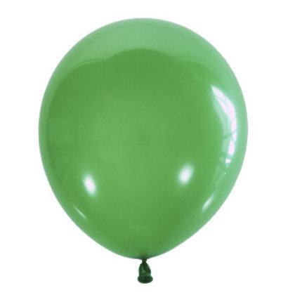 Зеленый 30 см