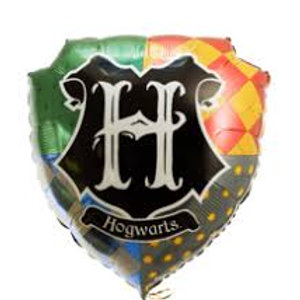 Гарри Поттер герб Хогвартса
