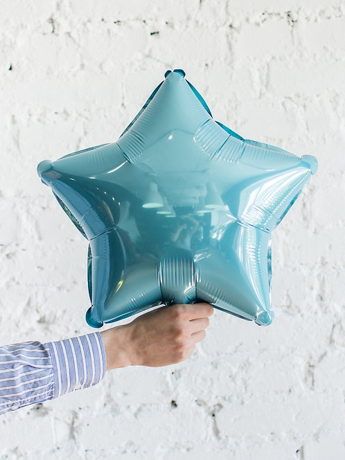 Звезда Голубая