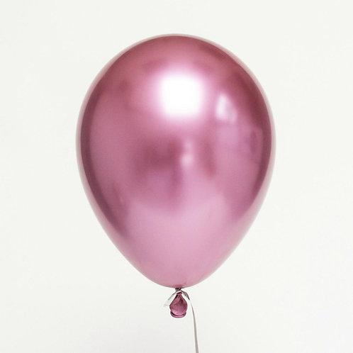 Хром розовый 30 см