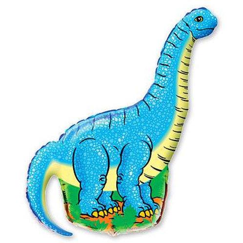 Шар Динозавр Диплодок