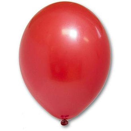 Красный 30 см