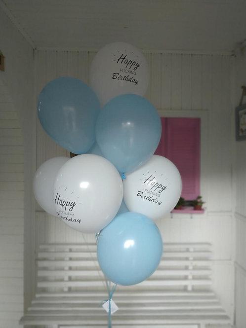 Набор на День Рождения