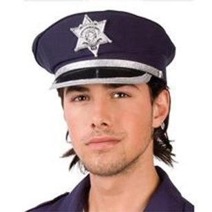 Кепка Шериф