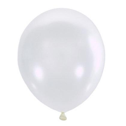 Белый перламутр 30 см