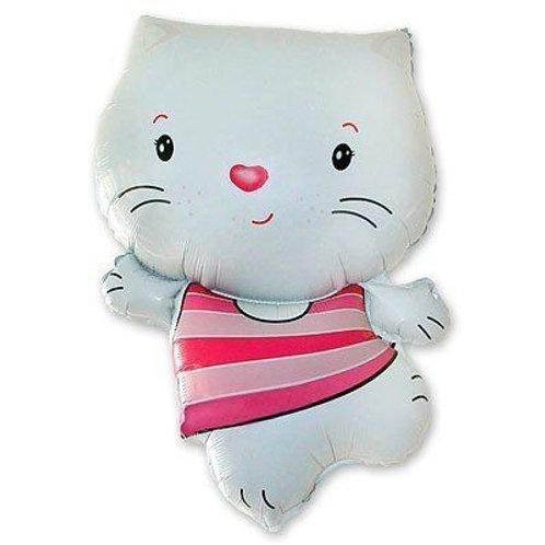 Шар Hello Kitty с гелием