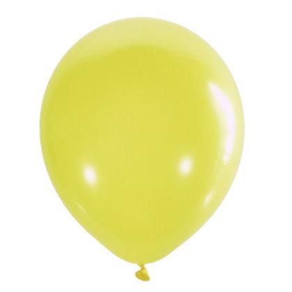 Желтый 30 см