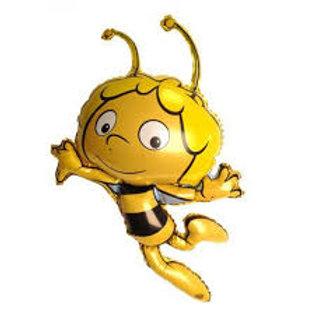 Шар Пчела мая с гелием