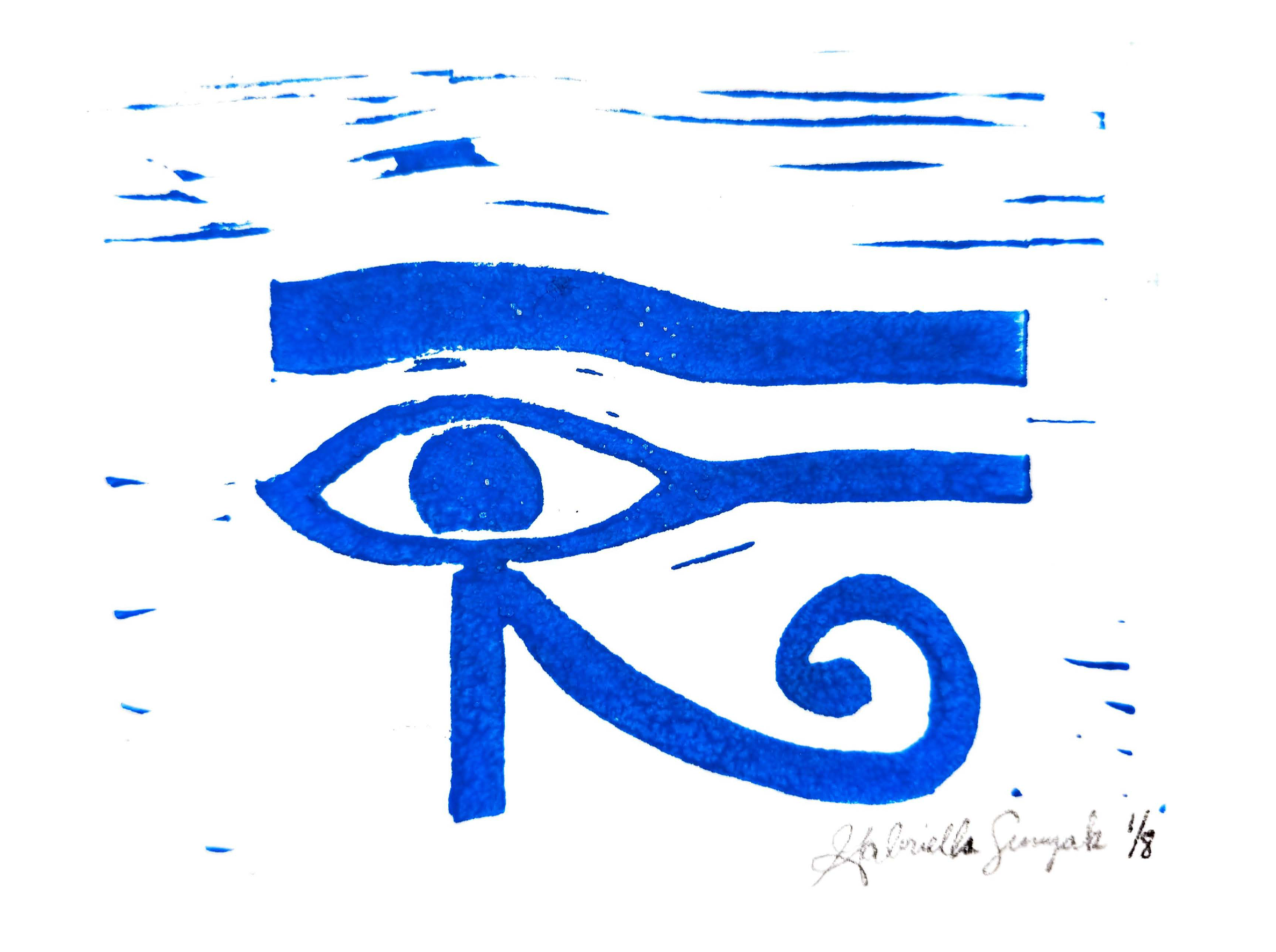 Eye of Horus, 2019