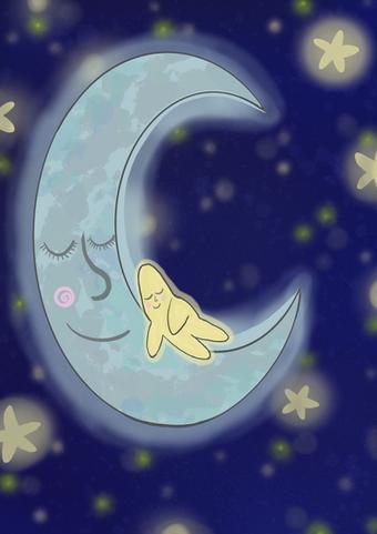 Moon & Stars, 2020