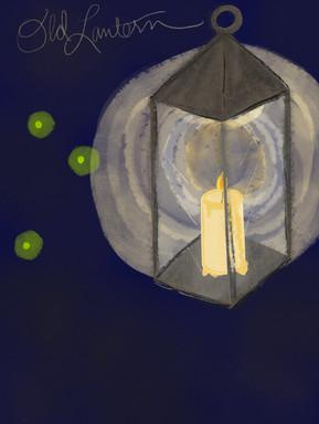 Old Lantern, 2020