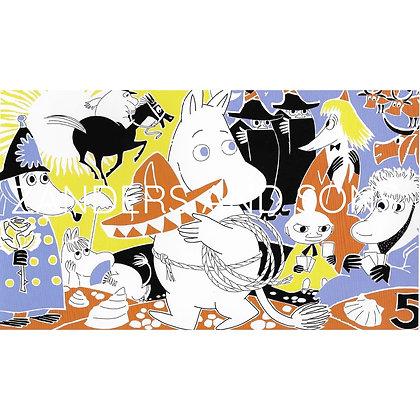 Moomin print No 5