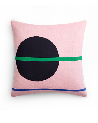 COMO cushion pink