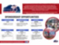 Dreamride 2020 Sponsorship Opportunities