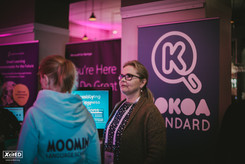 Photo credit: XcitED, Elissa Jokela