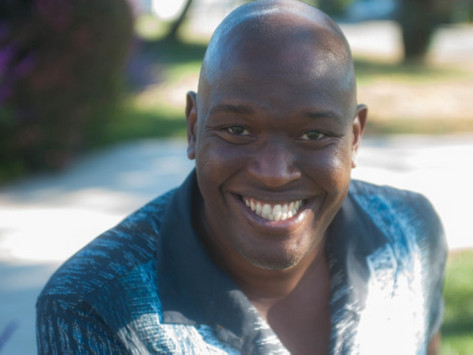 Dr. Tyrone Grandison is elected a new member of the Global Young Academy