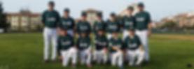 Nuova Roma Baseball Snakes squadra
