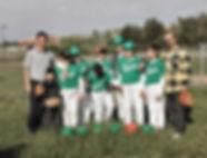Nuova Rfoma Baseball Snakes Woodstock