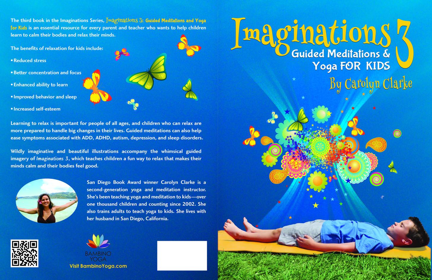Imaginations 3