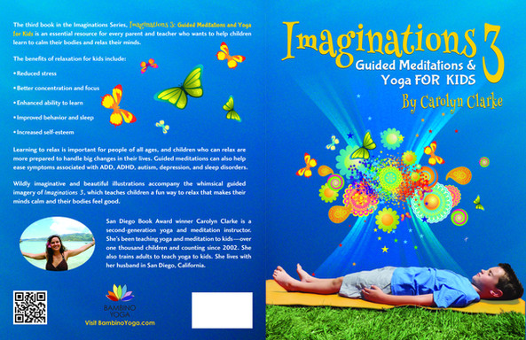Imaginations 3