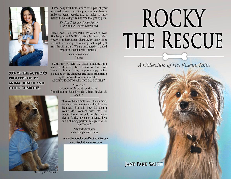 Rocky the Rescue