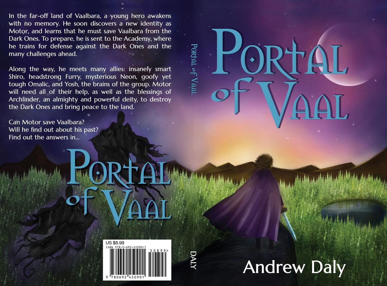 Portal of Vaal