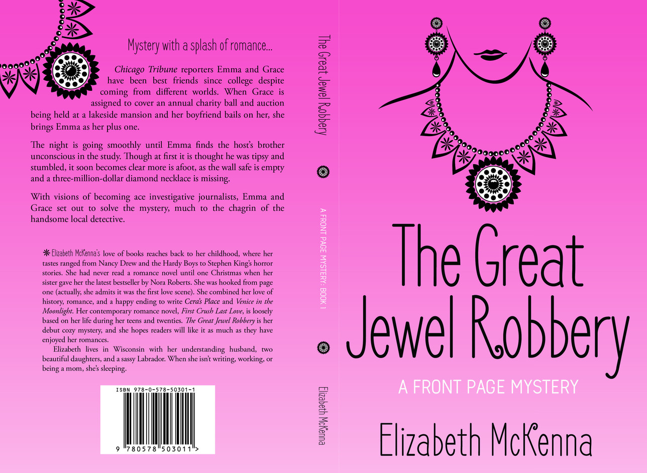 The Great Jewel Robbery