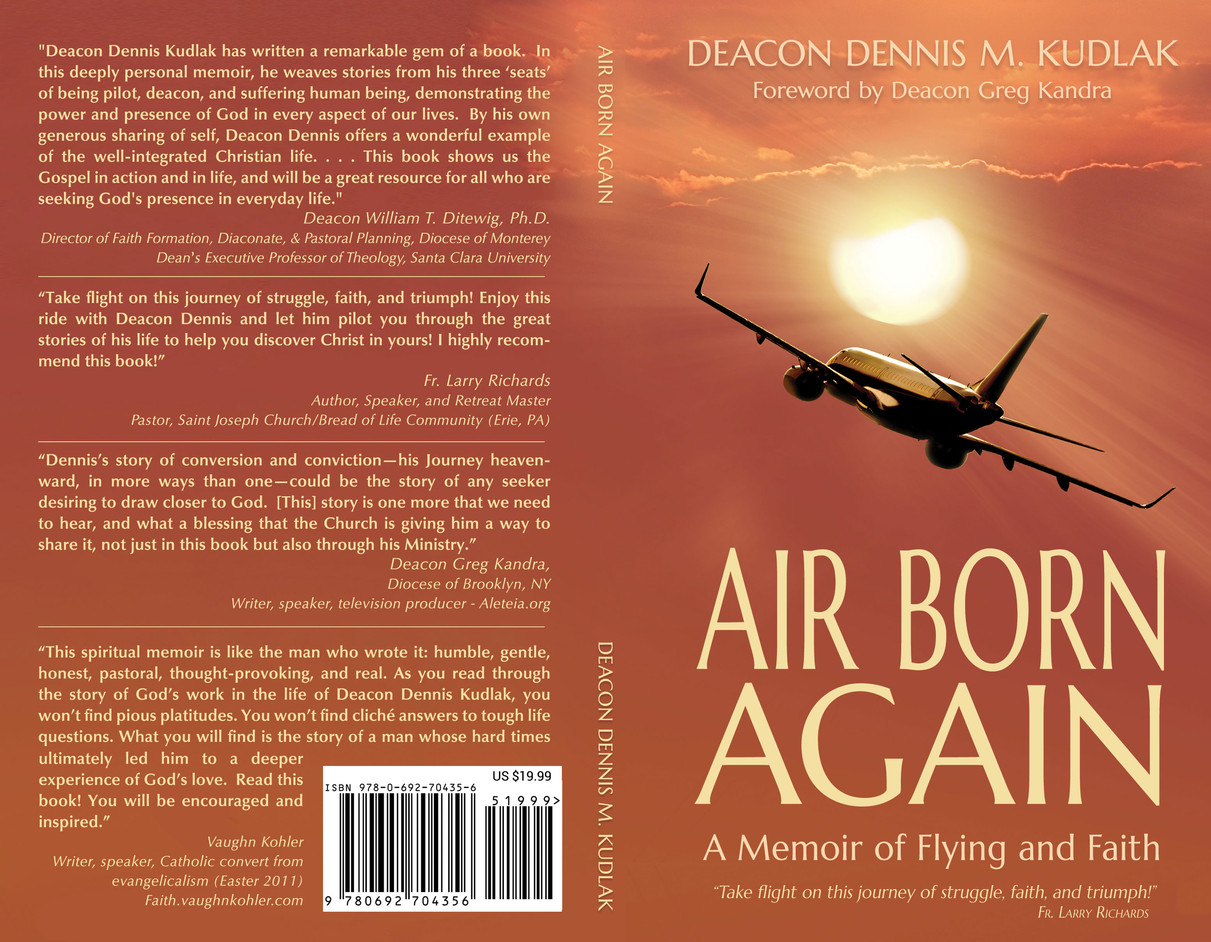 Air Born Again
