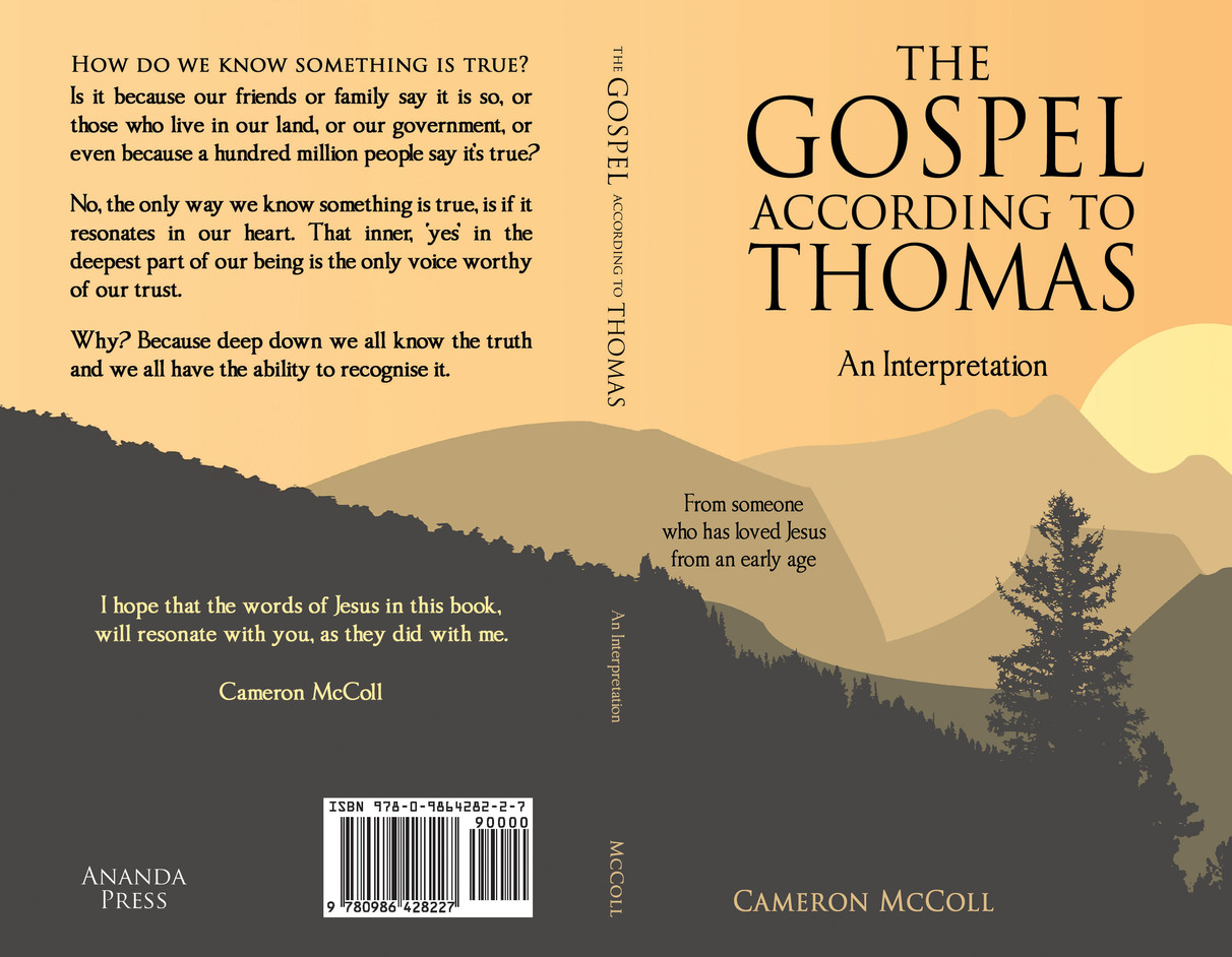 The Gospel According to Thomas