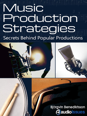 Music Production Strategies