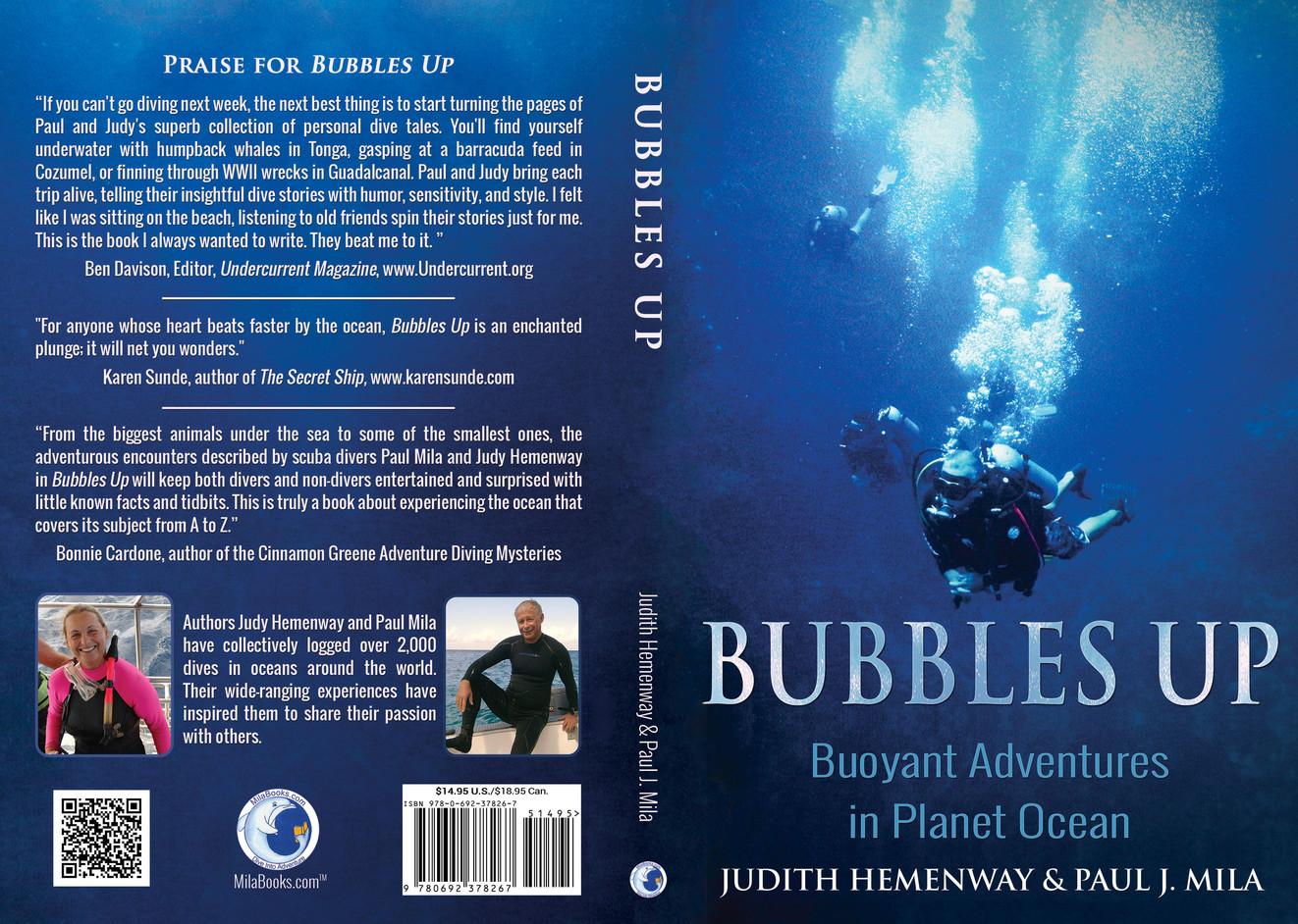 Bubbles Up
