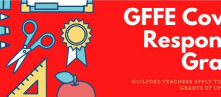 GFFE Covid Response Grant