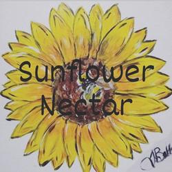 Sunflower Nector