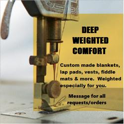 Deep Weighted Comfort