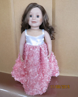 Lizbet's Doll Closet