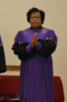 Betty in Choir.jpg
