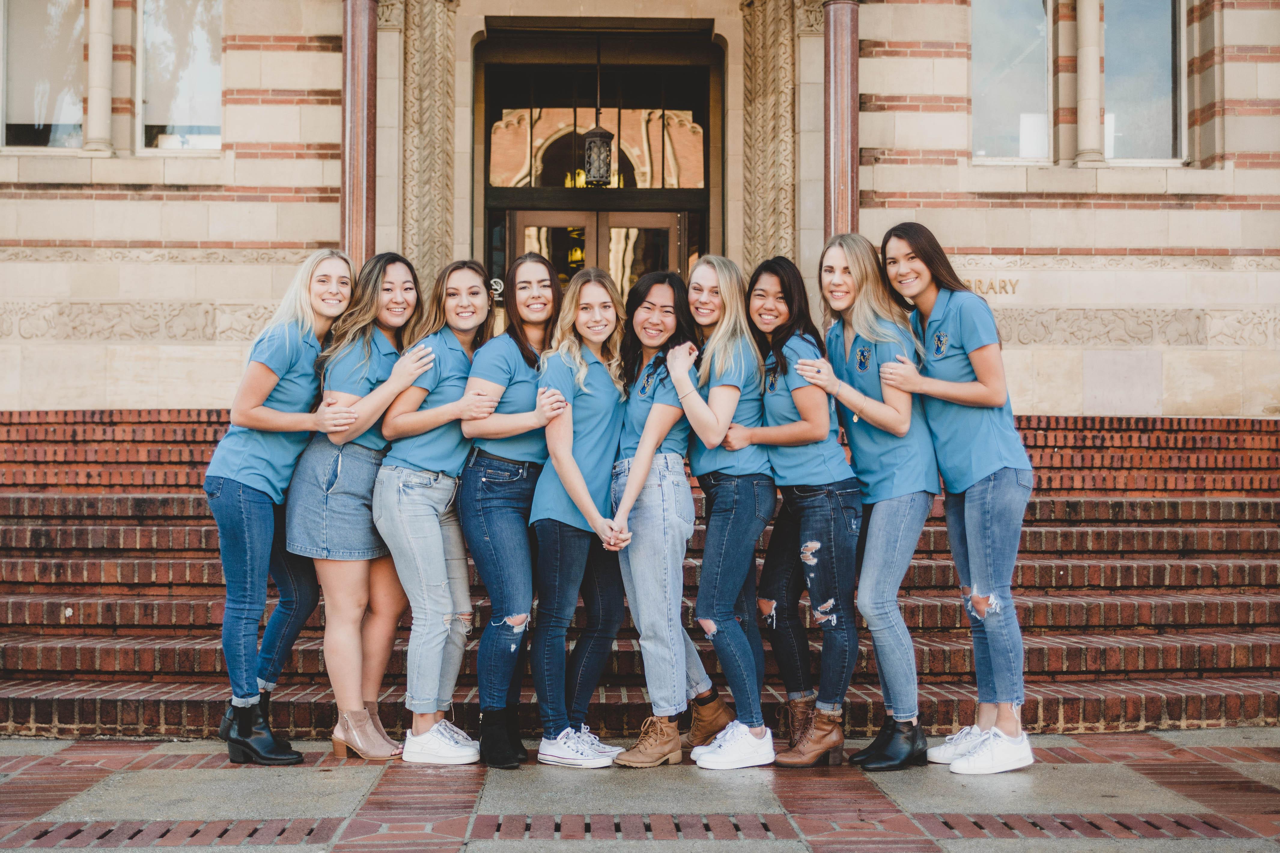 Home   UCLA Panhellenic Association