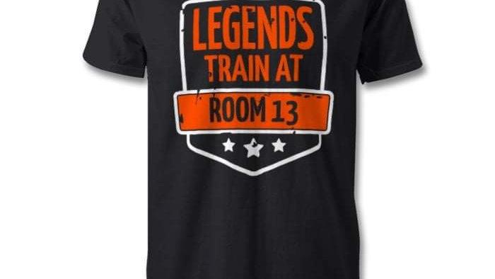 Room 13 T-shirt