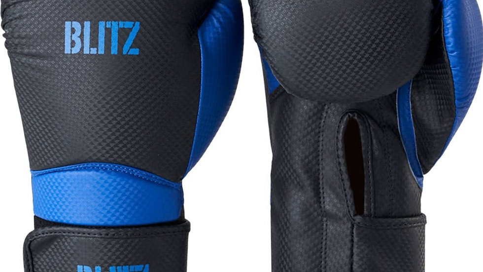Blitz boxing gloves