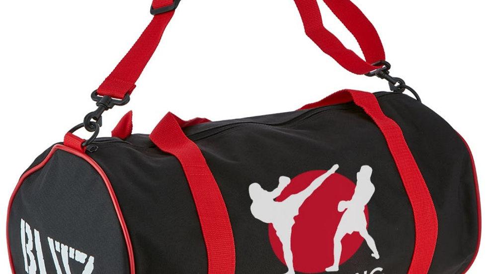 Kickboxing duffle bag