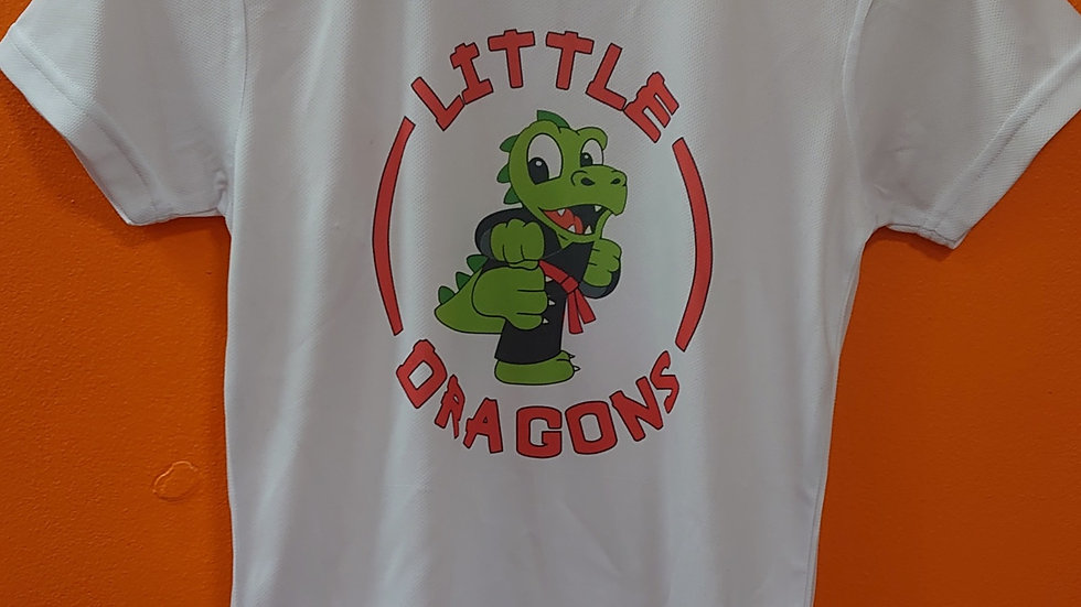 Little Dragons T-shirt