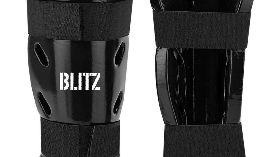 Blitz shin pads