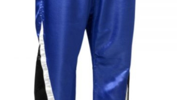 Kickboxing trousers