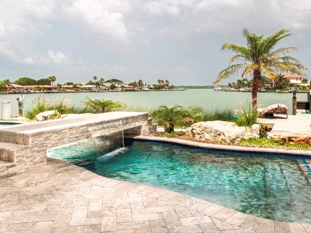 Building Your Backyard Oasis