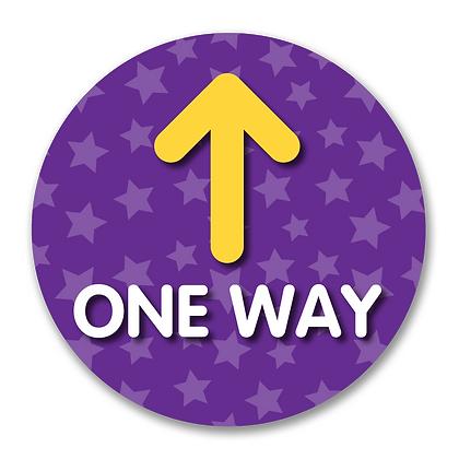 'One Way'