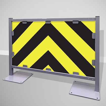 Queuing Barrier 'HAZARD'