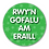 Thumbnail: 40mm Dia Welsh Reward Sticker 'Taking Care Of Others'