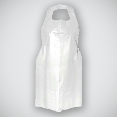 Disposable Aprons (Pack of 1000)