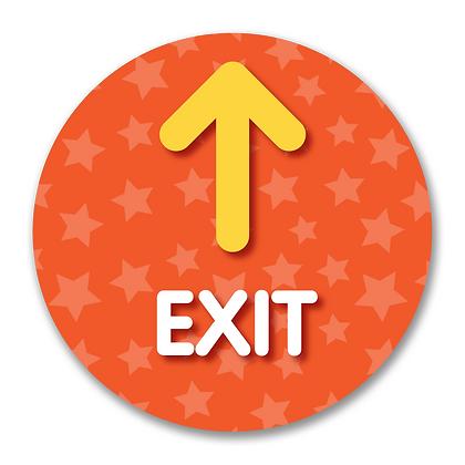 'EXIT'